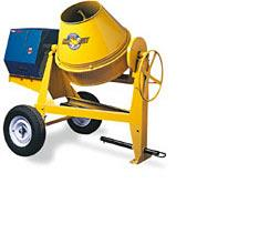 Where to find Mixer,Concrete Towable 6 Cu Ft  1 in Columbia