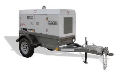 Where to find Generator, 58KW Diesel in Columbia