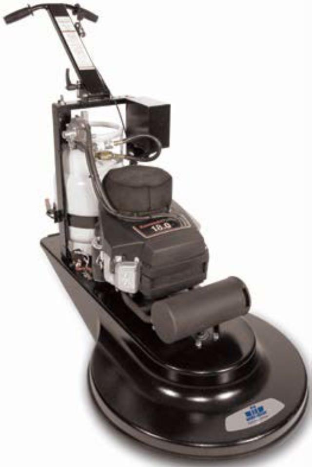 Where to find HighSpeed Propane Polisher Burnisher 27 in Columbia