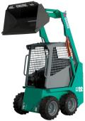 Where to rent Loader, compact AS-12  1 in Columbia MO