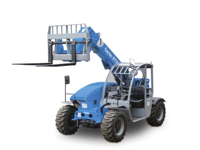 Where to find Forklift, Genie GTH 5519 in Columbia