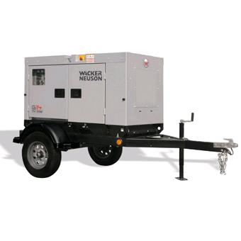 Where to find Generator 20 KW, Diesel in Columbia