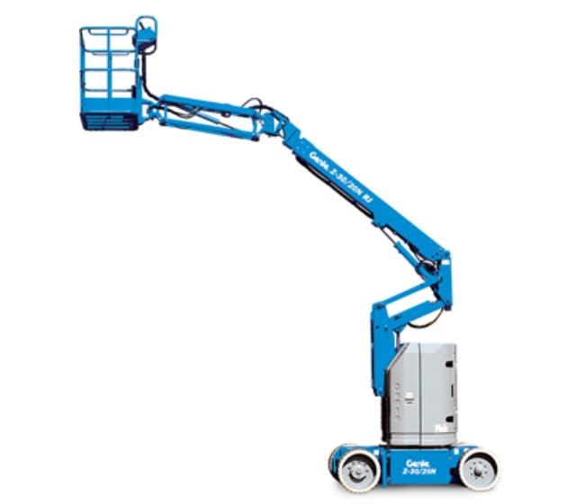 Where to find Genie 30  Electric Articulating Boom in Columbia