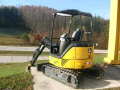 Where to rent John Deere Excavator w  Hammer Package in Columbia MO