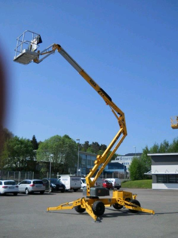 Where to find X Boom 45  Self Propelled Boomlift  2 in Columbia