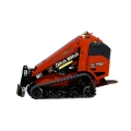 Where to rent Ditch Witch Mini-Skid Loader SK-750 in Columbia MO