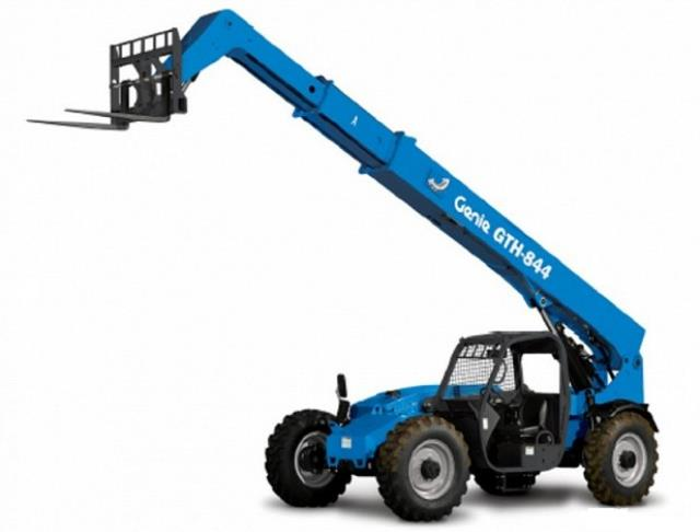 Where to find Genie Telehandler 44  8000   Capacity in Columbia