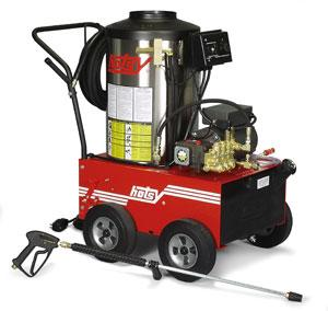 Where to find HOTSY Pressure Washer 1300 PSI in Columbia