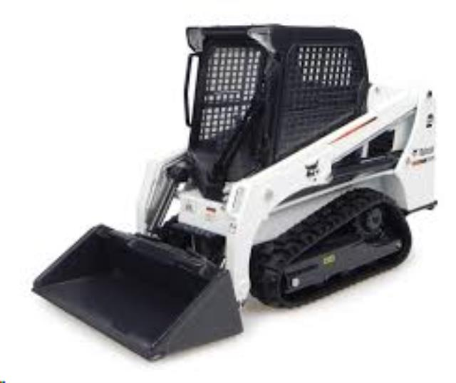 Where to find 6000   Bobcat Track Loader in Columbia