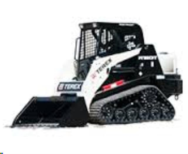 Where to find 4000   Terex Track Loader in Columbia
