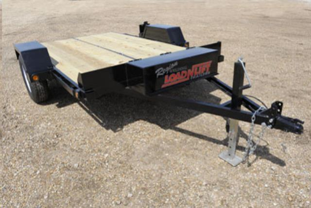 Where to find Trailer, Scissor Lift 11Ft   Tilt Bed in Columbia