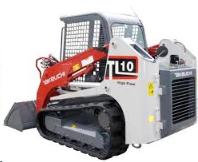 Where to find Track Loader 10,000   Takeuchi in Columbia