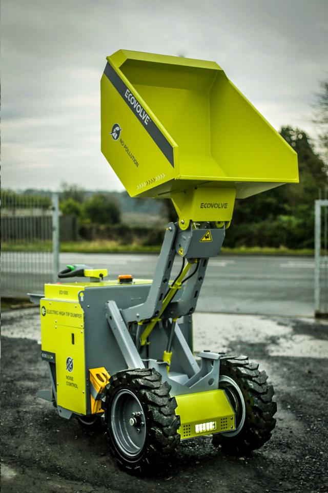 CONCRETE BUGGY ELECTRIC HIGH LIFT Rentals Columbia MO, Where