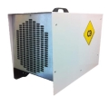 Rental store for 220v Electric heater 20.5 30.7k BTU in Columbia MO