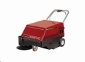 Rental store for Walk Behind Floor Sweeper, Battery Power in Columbia MO