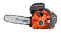 Rental store for Electric 12  Husqvarna Chainsaw in Columbia MO
