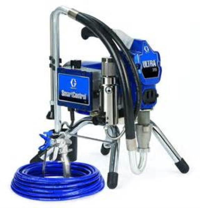 Where to find Airless Paint Sprayer, Grayco in Columbia