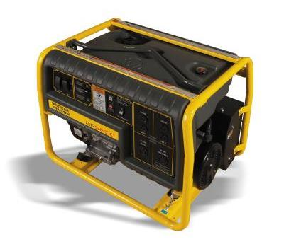 Where to find Generator, 5600 Watt Gas in Columbia