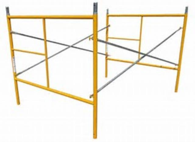 Where to find Scaffold Pkg  2  Panel-  2  Br in Columbia