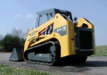 Where to rent TrackLoader Gehl CTL75 10000 in Columbia MO