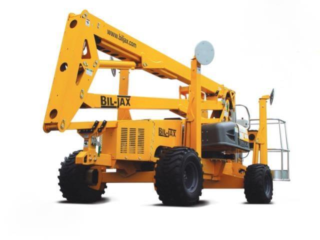 Rent Lightweight Self Propelled Booms