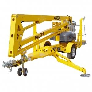 Rent Aerial Towable Lifts