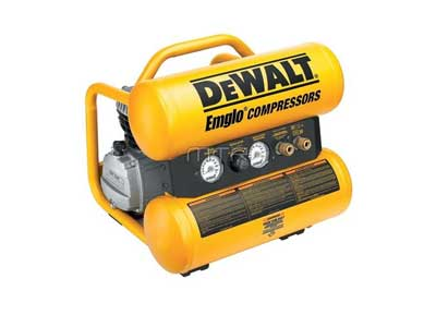 Rent Air Compressor Small