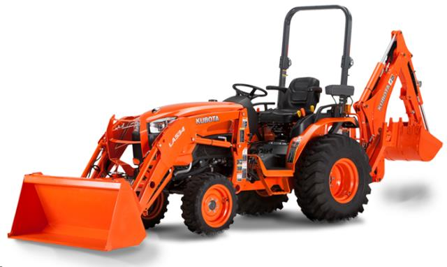 Rent Trenchers, Backhoes & Tractors