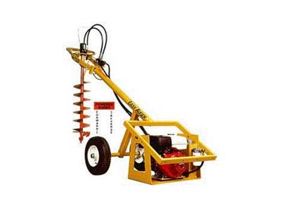 Rent Augers & Misc Equipment
