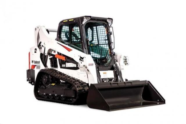 Earthmoving rentals in Central Missouri